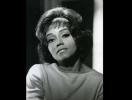 В Париже умерла Нэнси Холлоуэй, звезда джаза 60-х годов