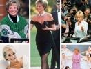 Годовщина смерти принцессы Дианы: вспоминаем ее редкие снимки (+30 фото)