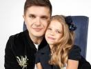День знаний: дочь Анатолия Анатолича пошла в первый класс! (ФОТО)