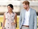 """""""Обстоятельства вынуждают меня использовать частные самолеты"""": Принц Гарри рассказал о скандале"""