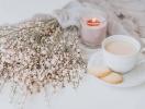 Relax, take it easy: ароматические свечи для осенних вечеров