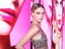 31 млн$ в год: Кара Делевинь названа самой высокооплачиваемой моделью!