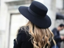 """""""Сама элегантность"""": как носить шляпу в предстоящем сезоне осень-зима 2019-2020"""