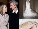 В ЗАГС на катафалке: Ксения Собчак и Константин Богомолов официально поженились!
