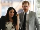 Как обычные люди: Меган Маркл и принц Гарри с сыном отдохнули в пабе