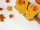 Не только на Halloween: как тыква влияет на кожу лица