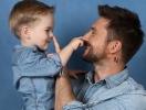 Сергей Лазарев рассказал, как именно заботился о сыне в первые дни его рождения