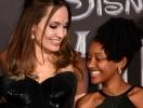 Zahara Collection: 14-летняя дочь Анджелины Джоли запускает ювелирную коллекцию украшений
