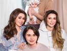 """""""Анастасия действительно сейчас проходит курс лечения"""": семья Заворотнюк высказалась о """"диагнозах"""" актрисы"""