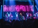 MONATIK собрал полный зал поклонников в Лондоне: как это было