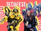 Слово главреда: как я побывала на главном инженерном шоу страны Interpipe TechFest