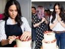 Меган Маркл посетила пекарню Luminary Bakery, известную своей социальной нагрузкой (ФОТО+ВИДЕО)