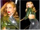 Сексуальная элегантность: Тина Кароль блистала в облегающем платье с пайетками (ФОТО+ГОЛОСОВАНИЕ)