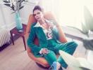 Виктория Бекхэм появилась в стильной фотосессии для Vogue (ФОТО)