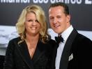 Супруга Михаэля Шумахера рассказала о состоянии здоровья легендарного гонщика после комы