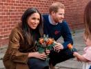 Меган Маркл замужем за принцем 18 месяцев, но у нее нет гражданства Великобритании: подробности