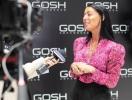 Океанический мусор = стильная упаковка: бренд GOSH представил экологически чистую косметику