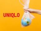 Союз экологии и моды все крепче: Uniqlo откажутся от пластиковой упаковки