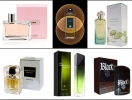 Лучшие женские и мужские ароматы 2005 года