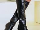 Обувь как зеркало женского темперамента