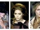 Модные прически 2007 года