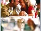 Экзотическое меню для влюбленных