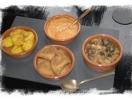 Тапас-бар по-испански