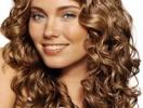 Волосы: испытание влажностью