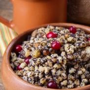 Готовимся к Рождеству: лучшие рецепты кутьи и узвара к празднику
