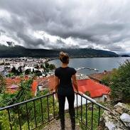 Как девушка в одиночку объездила весь мир: 27-летняя блогер отправилась в путешествие, чтобы посетить 196 стран
