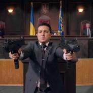 Фильм «Слуга народа 2» с Владимиром Зеленским: когда выйдет продолжение истории о народном президенте