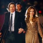 Анджелина Джоли и Брэд Питт проведут вместе День благодарения