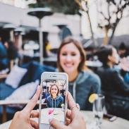 Обновления в Инстаграм: появились прямые трансляции и самоудаляющиеся сообщения