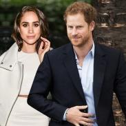 Стало известно, где принц Гарри и Меган Маркл сыграют свадьбу