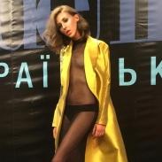 Света Косовская прокомментировала вылет из проекта Супермодель по-украински 3