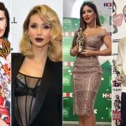 Украинские звезды в Москве: Ани Лорак, LOBODA, Барских, Время и Стекло в