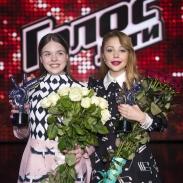 Победитель Голос.Діти-3 — Элина Иващенко! Путь участницы на проекте (ВИДЕО)