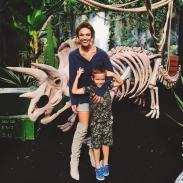 Алена Водонаева рассказала, как воспитывает сына