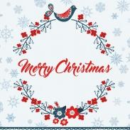 Красивые поздравления с Рождеством Христовым в стихах и в прозе