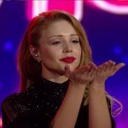 Сдаться – это не про нас: Тина Кароль приняла участие в съемках шоу