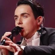 MELOVIN на Евровидении-2018 стал