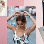 Плетение 2018 — стильная укладка на каждый день