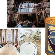 Новые рестораны Киева, которые стоит посетить