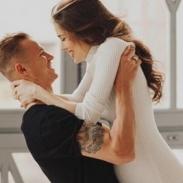 Анастасия Костенко и Дмитрий Тарасов стали родителями!