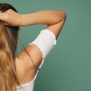 Карамельный цвет волос на осень 2018
