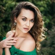 Секреты красоты актрисы Анны Саливанчук: