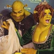 Хайди Клум на Хэллоуин-2018 превзошла саму себя: как создавался образ из
