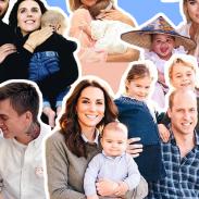 Звезды, ставшие родителями в 2018 году: Кейт Миддлтон, LOBODA, Ким Кардашьян, Джамала и другие