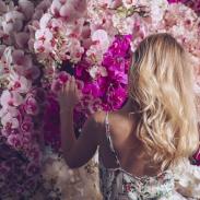 Тренды окрашивания 2019: два модных цвета волос