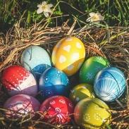 Как отдыхаем на Пасху и майские праздники